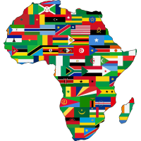logo AFRICA TRADE AND INVESTMENT CONVENTION