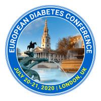 logo European Diabetes Conference