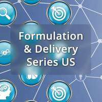 logo 3rd Annual Formulation And Drug Delivery USA Congress