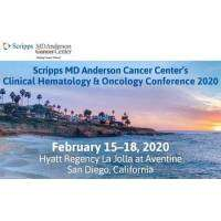 logo 2020 Clinical Hematology & Oncology Conference