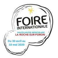 logo Foire Internationale Haute-Savoie Mont-Blanc
