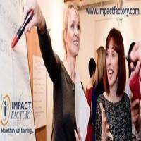 logo Business Networking Course - 22nd July 2020 - Impact Factory London