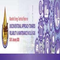 logo The Maarefah Energy Technical Forum