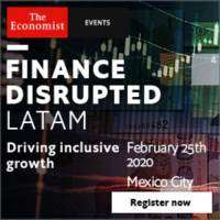logo Finance Disrupted LATAM