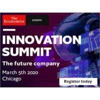 logo Innovation Summit 2020