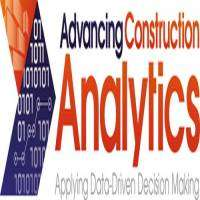 logo Advancing Construction Analytics 2020
