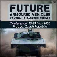 logo Future Armoured Vehicles Central and Eastern Europe Conference