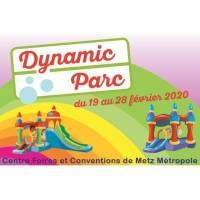 logo Dynamic Parc