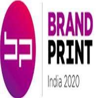 logo Brand Print India