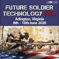 logo Future Soldier Technology USA 2020