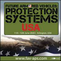 logo Future Armored Vehicles: Protection Systems USA