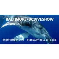logo DC Dive Show