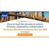 logo The Responsible Business Summit New York