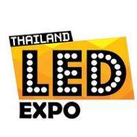 logo LED Expo Thailand + Light ASEAN