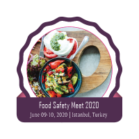 logo 3rd International Conference on Food Safety and Health