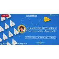 logo Leadership Development for Executive Assistants