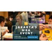 logo QS Jakarta Connect MBA Fair and Networking Event: Free Entry