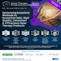 logo Gene Therapy Analytical Development Europe