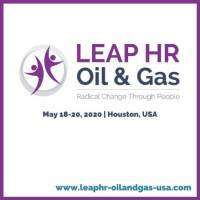 logo LEAP HR: Oil and Gas 2020