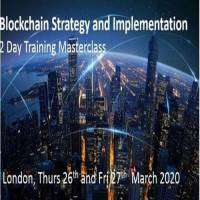 logo Blockchain Srategy and Implementtaion- 2 Day Training Workshop