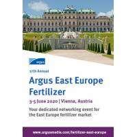 logo Argus Fertilizer East Europe