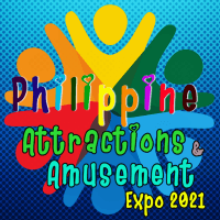 logo Philippine Attractions & Amusement Expo 2021