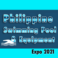 logo Philippine Swimming Pool & Equipment Expo 2021