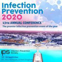 logo Infection Prevention