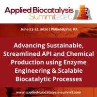 logo Applied Biocatalysis Summit 2020