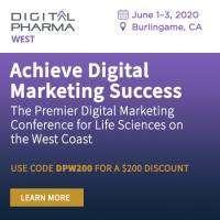logo Digital Pharma West