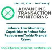 logo Advancing Transaction Monitoring Summit | New York City