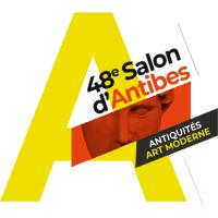 Antibes Art Fair cover