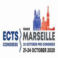logo 47th Annual Meeting of the European Calcified Tissue Society, ECTS