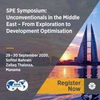 logo SPE Symposium: Unconventionals in the Middle East   Q1, Bahrain