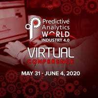 logo Predictive Analytics World for Industry 4.0 Las Vegas 2020 - Virtual Edition