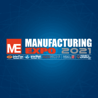 logo Manufacturing Expo 2021
