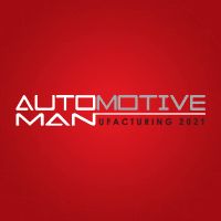 Automotive Manufacturing 2021 cover
