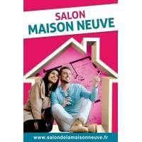 logo Salon Maison Neuve de Bordeaux
