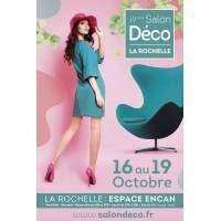 logo Salon Déco de la Rochelle