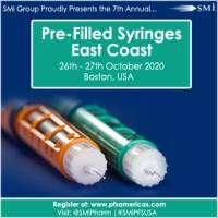 logo Pre-Filled Syringes East Coast