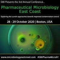 logo SMi's 3rd Annual Pharmaceutical Microbiology East Coast Conference