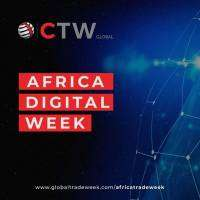 logo China-Africa Digital Trade Week Virtual Exhibition 2020