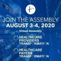 logo Healthcare Providers Transformation Virtual Assembly