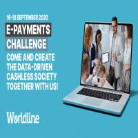 logo Worldline e-Payments Challenge 2020