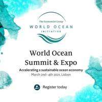 logo World Ocean Summit and Expo
