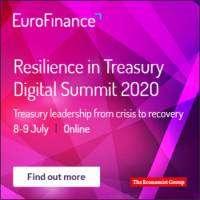logo Resilience in Treasury Digital Summit