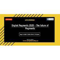 logo Digital Payments 2020 - The future of Payments