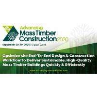 logo Advancing Mass Timber Construction   Digital Conference