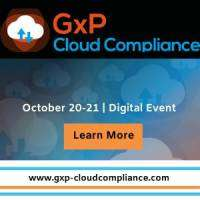 logo Digital: GxP Cloud Compliance Summit