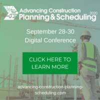 logo Advancing Construction Planning and Scheduling